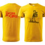 PD žlté pánske