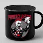 Plecháčik punk milk